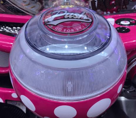 浜崎あゆみボタン
