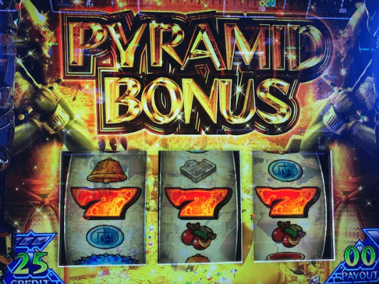 ピラミッドアイ5