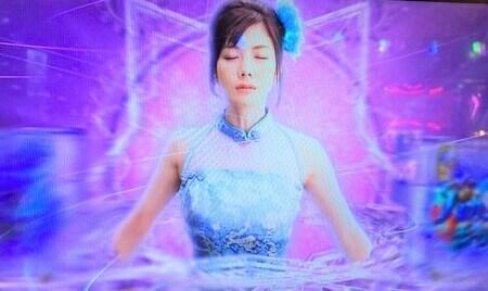 麻雀格闘倶楽部3-3