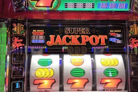 【スーパージャックポット】スロット台評価、感想、打ち方、設定差、設定判別、立ち回り、改善点