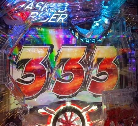 仮面ライダー轟音10