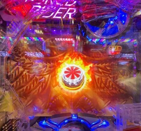 仮面ライダー轟音5