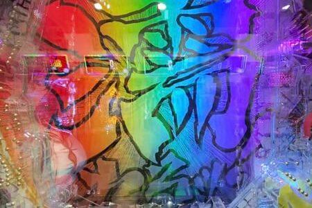 【P学園黙示録ハイスクール・オブ・ザ・デッド2弾丸319Ver.(HOTD2)】パチンコ新台評価、感想、スペック、当選時の内訳、改善点