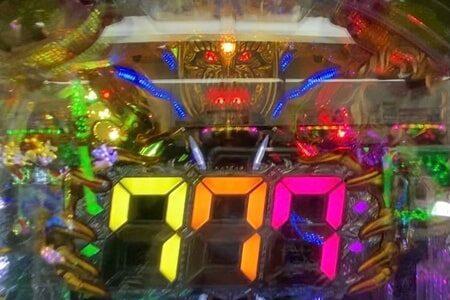 【PAロードファラオ~神の一撃~連撃Ver.(甘デジ)】パチンコ新台評価、感想、スペック、当選時の内訳、改善点