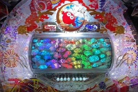 ドラム海物語ジャパン6