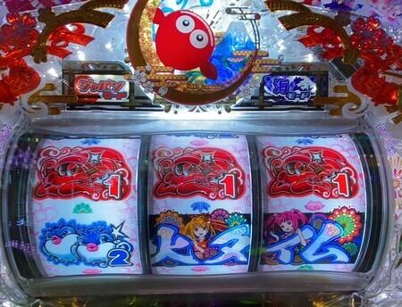 ドラム海物語ジャパン4