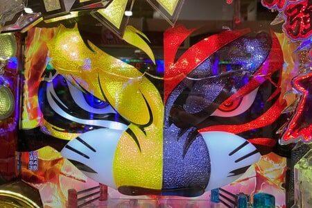 【PF.タイガーマスクW】パチンコ新台評価、感想、スペック、当選時の内訳、改善点