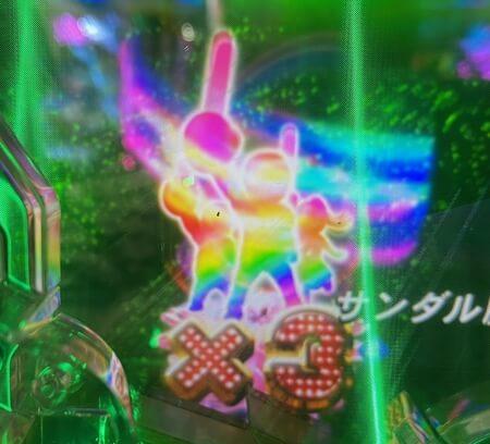 AKB桜ライト5