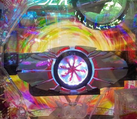 仮面ライダー轟音ライト甘7